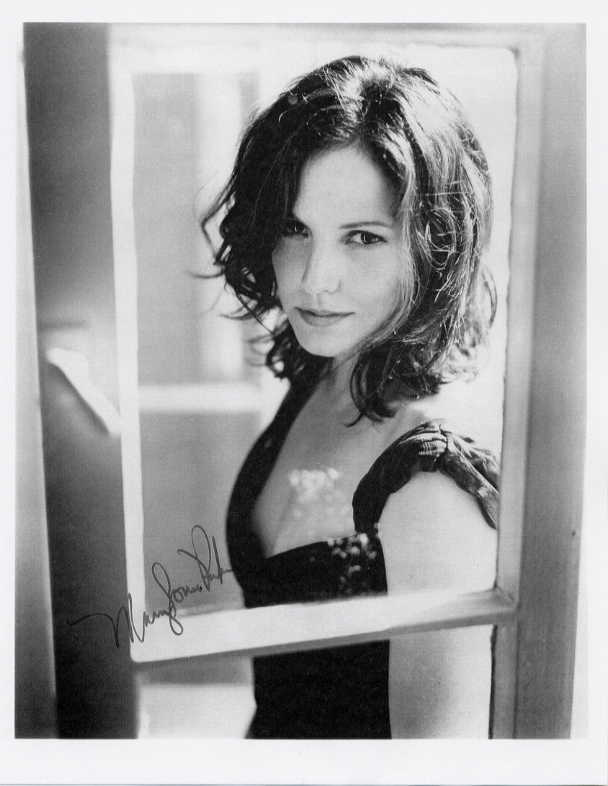 mary louise parker tattoo